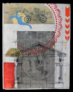 Joe Vankerkhove print