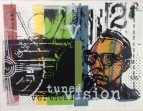Vertical Vision by Tim Gralewski