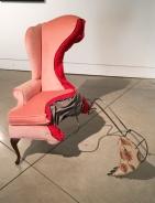 Phantom Limb by Michael McGillis