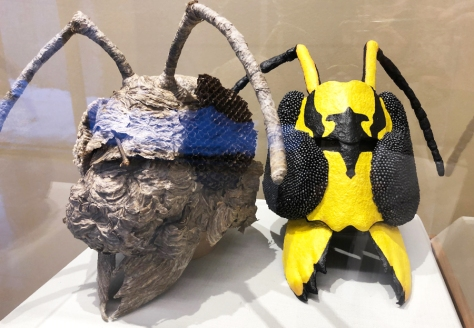 NCRC-Barrett-Klein-Insect-Masks